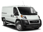 2019 ProMaster 1500 Standard Roof FWD,  Empty Cargo Van #IT-R19626 - photo 1