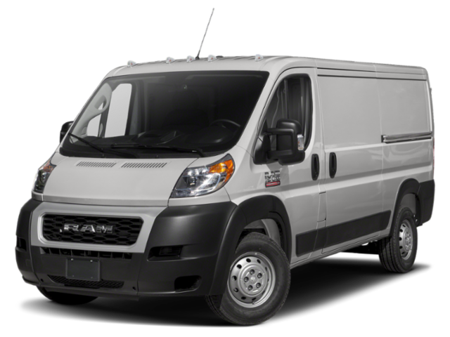 2019 ProMaster 1500 Standard Roof FWD,  Empty Cargo Van #IT-R19655 - photo 1