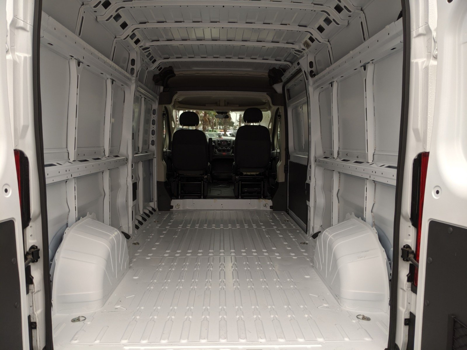 2020 ProMaster 3500 High Roof FWD, Empty Cargo Van #IT-R20103 - photo 1