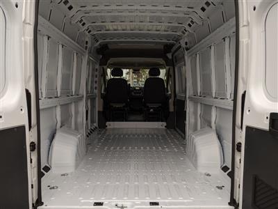 2020 ProMaster 3500 High Roof FWD, Empty Cargo Van #R20142 - photo 2