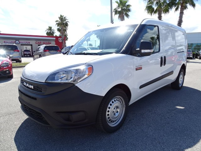 2020 ProMaster City FWD, Empty Cargo Van #IT-R20215 - photo 1