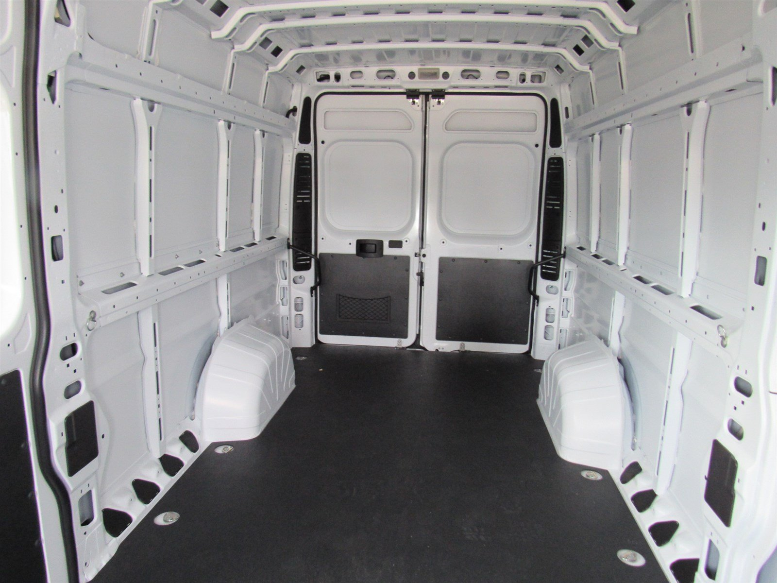 2017 ProMaster 3500 High Roof, Cargo Van #R17216 - photo 2