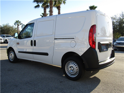 2017 ProMaster City Cargo Van #R17344 - photo 7