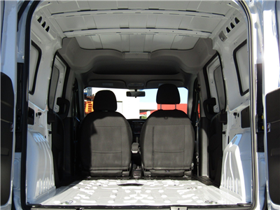 2017 ProMaster City Cargo Van #R17344 - photo 2