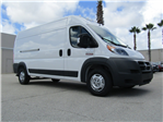 2017 ProMaster 2500 High Roof, Cargo Van #R17612 - photo 1