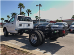 2017 Ram 3500 Regular Cab DRW 4x4, Cab Chassis #R17699 - photo 1