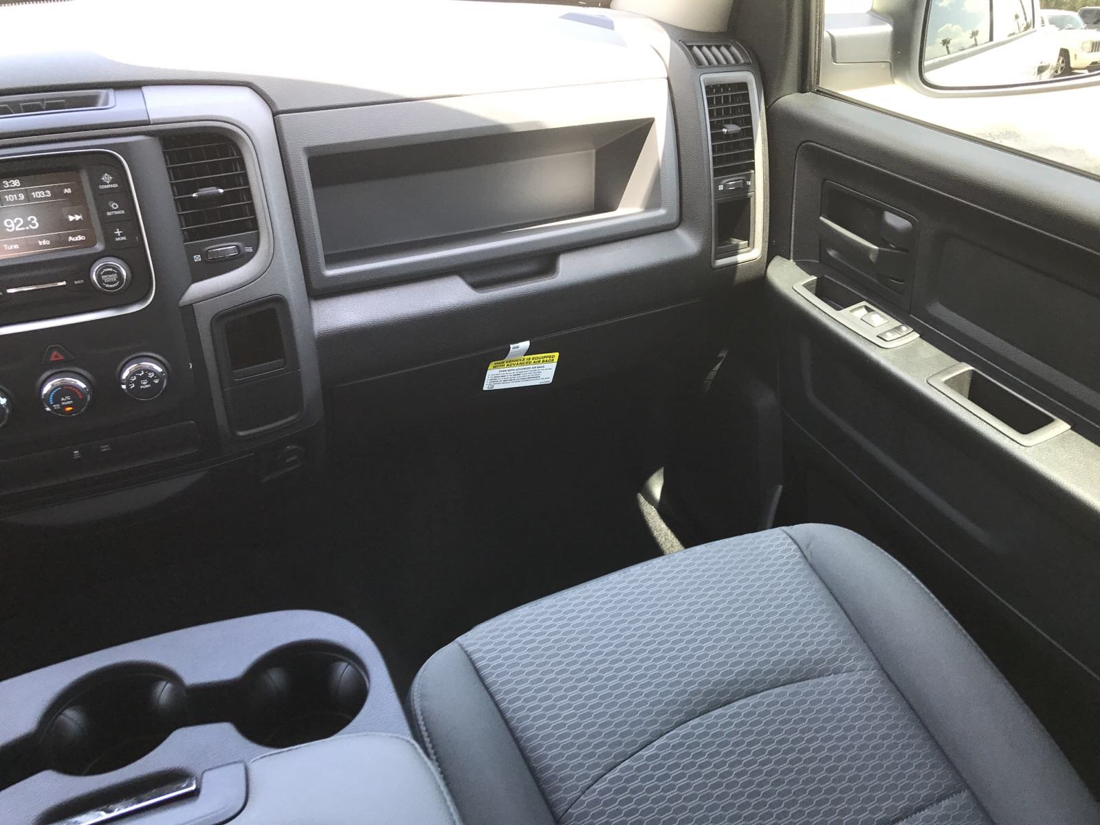 2017 Ram 1500 Crew Cab 4x4, Pickup #R17703 - photo 16