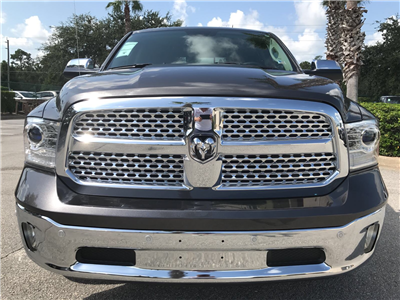 2017 Ram 1500 Quad Cab Pickup #R17730 - photo 16
