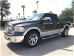 2017 Ram 1500 Quad Cab Pickup #R17730 - photo 1