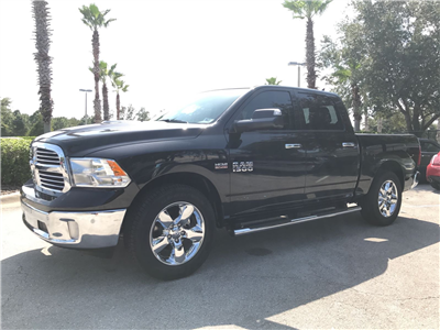 2017 Ram 1500 Crew Cab 4x4, Pickup #R17742 - photo 1