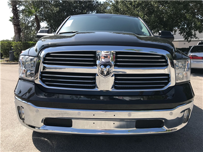 2017 Ram 1500 Crew Cab 4x4, Pickup #R17742 - photo 9