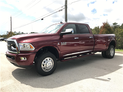 2017 Ram 3500 Crew Cab DRW 4x4 Pickup #R17749 - photo 3