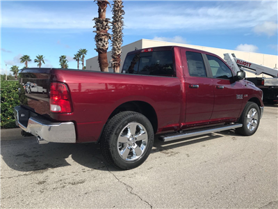 2017 Ram 1500 Quad Cab Pickup #R17757 - photo 4