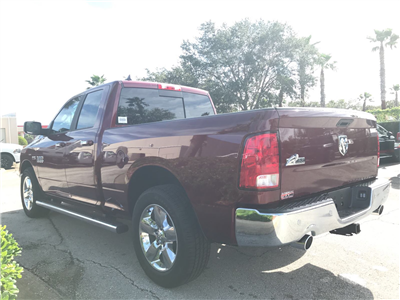 2017 Ram 1500 Quad Cab Pickup #R17757 - photo 2