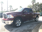 2017 Ram 1500 Quad Cab Pickup #R17757 - photo 1