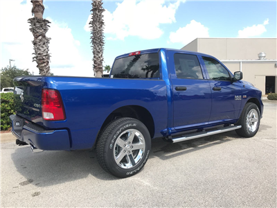 2017 Ram 1500 Crew Cab 4x4 Pickup #R17761 - photo 7