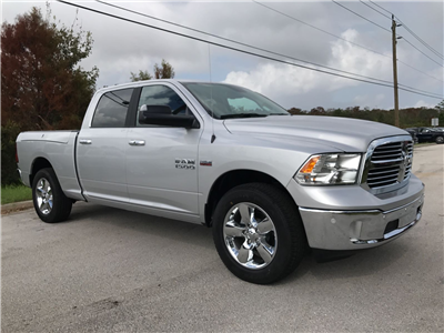 2017 Ram 1500 Crew Cab Pickup #R17805 - photo 1