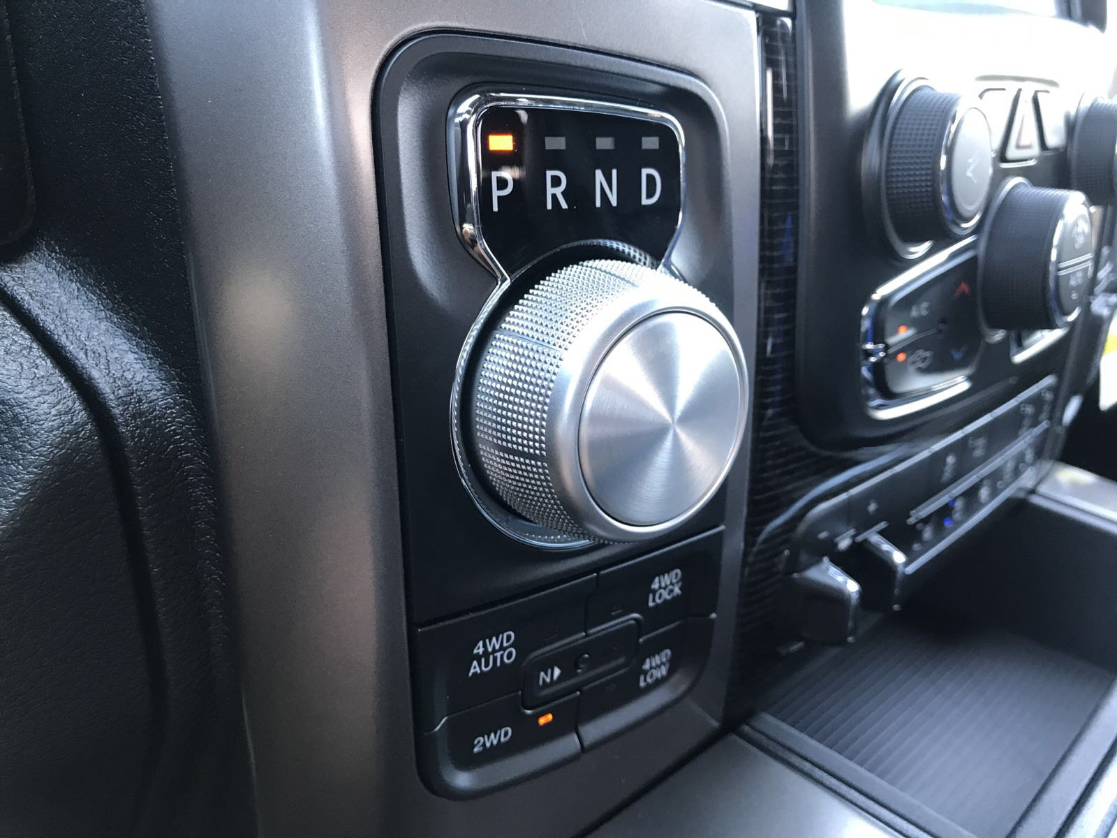2017 Ram 1500 Crew Cab 4x4 Pickup #R17838 - photo 25