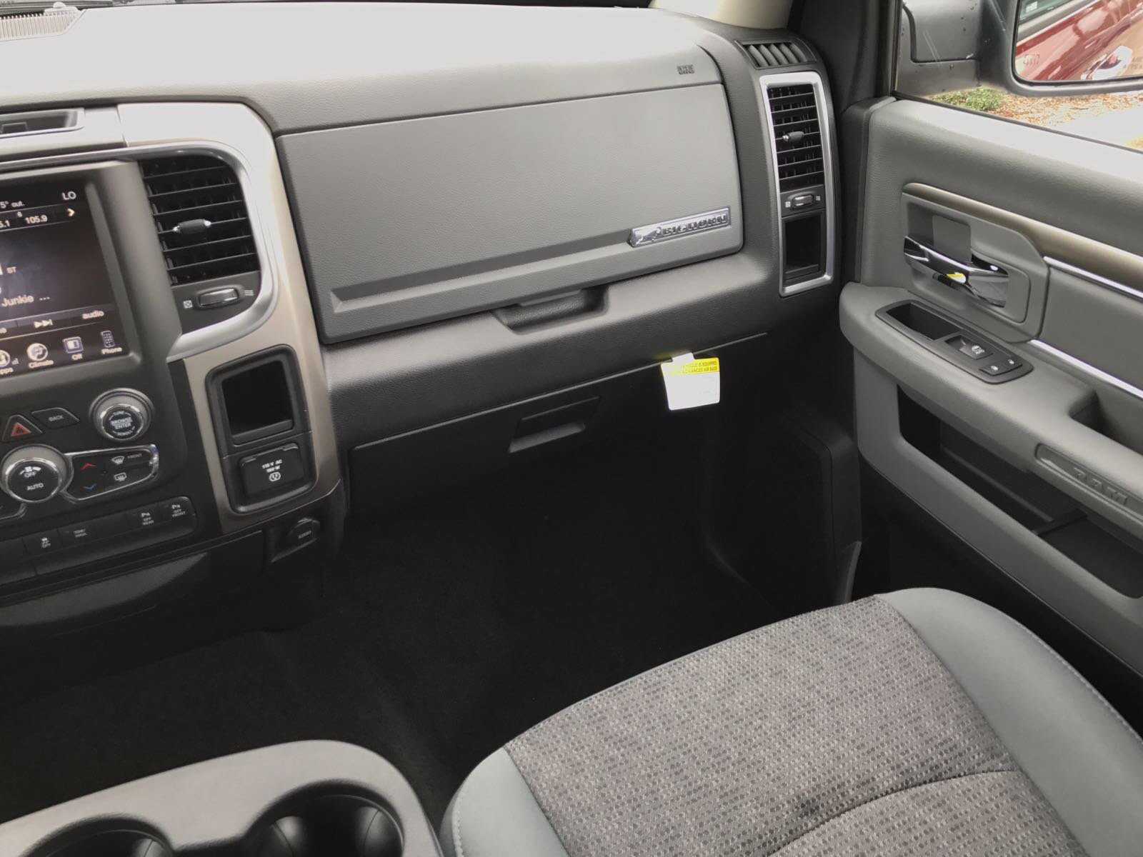 2017 Ram 1500 Crew Cab 4x4 Pickup #R17876 - photo 15