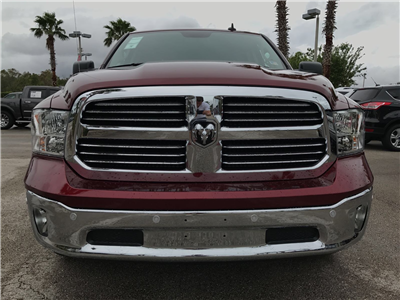 2017 Ram 1500 Crew Cab 4x4 Pickup #R17876 - photo 8
