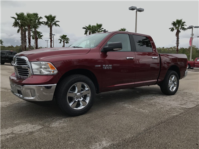 2017 Ram 1500 Crew Cab 4x4 Pickup #R17876 - photo 1