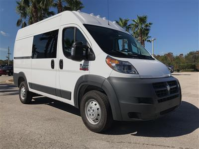 2018 ProMaster 1500 High Roof FWD,  Empty Cargo Van #R18007 - photo 3