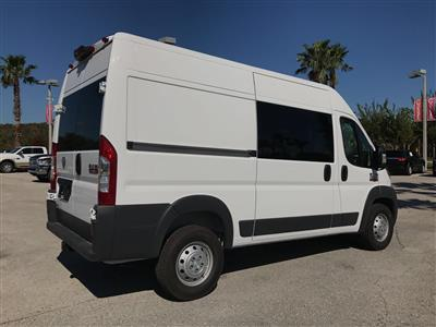 2018 ProMaster 1500 High Roof FWD,  Empty Cargo Van #R18007 - photo 5