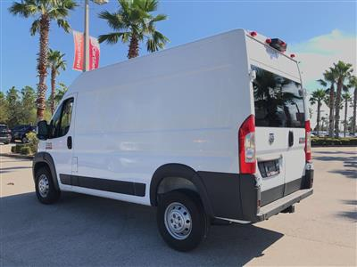 2018 ProMaster 1500 High Roof FWD,  Empty Cargo Van #R18007 - photo 7