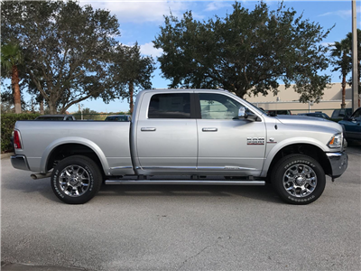 2018 Ram 3500 Crew Cab 4x4 Pickup #R18014 - photo 6