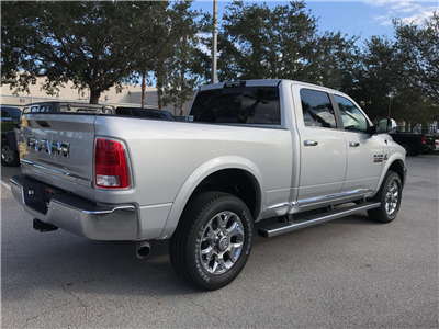 2018 Ram 3500 Crew Cab 4x4 Pickup #R18014 - photo 4