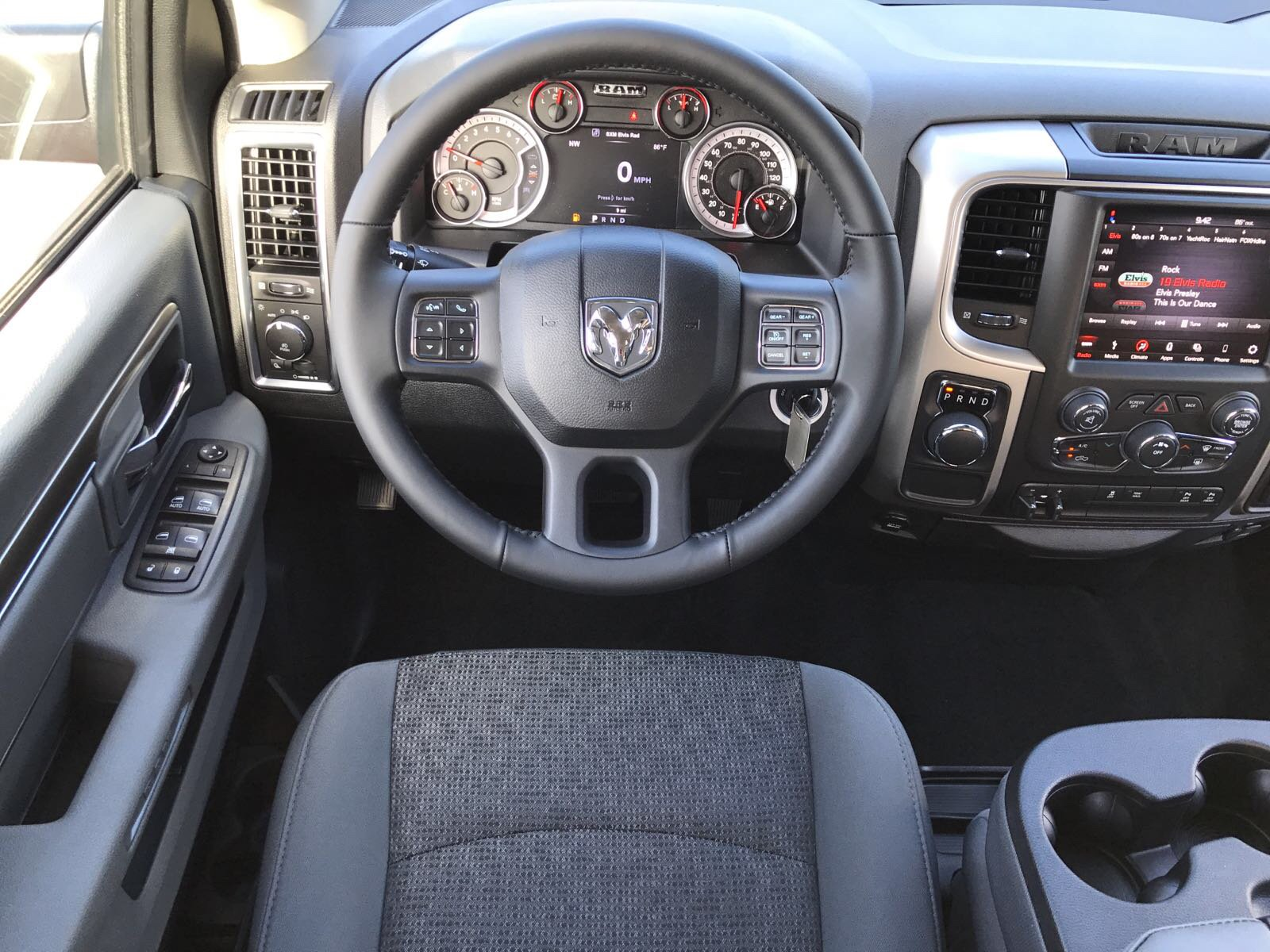 2018 Ram 1500 Crew Cab Pickup #R18042 - photo 13