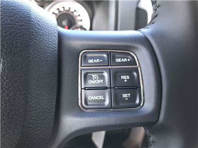 2018 Ram 1500 Crew Cab Pickup #R18042 - photo 20