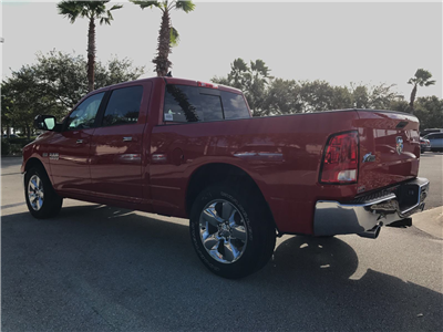 2018 Ram 1500 Crew Cab Pickup #R18042 - photo 2