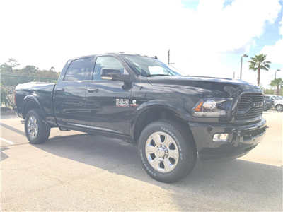 2018 Ram 2500 Crew Cab 4x4,  Pickup #R18047 - photo 3