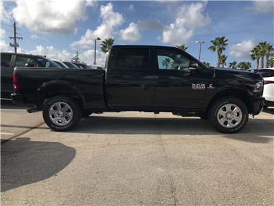 2018 Ram 2500 Crew Cab 4x4,  Pickup #R18047 - photo 4