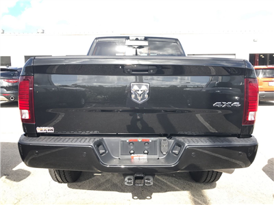 2018 Ram 2500 Crew Cab 4x4,  Pickup #R18047 - photo 2
