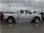 2018 Ram 1500 Quad Cab 4x4, Pickup #R18051 - photo 6