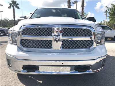 2018 Ram 1500 Quad Cab 4x4,  Pickup #R18076 - photo 7