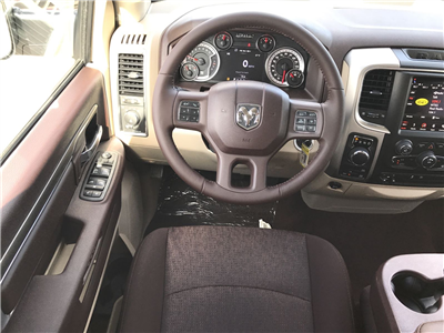 2018 Ram 1500 Quad Cab 4x4,  Pickup #R18076 - photo 13