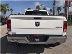 2018 Ram 1500 Quad Cab 4x4,  Pickup #R18076 - photo 6