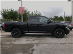 2018 Ram 1500 Quad Cab, Pickup #R18077 - photo 4