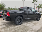 2018 Ram 1500 Quad Cab, Pickup #R18077 - photo 5