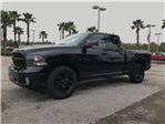 2018 Ram 1500 Quad Cab, Pickup #R18077 - photo 1