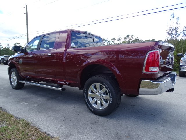 2018 Ram 2500 Mega Cab 4x4, Pickup #R18079 - photo 2
