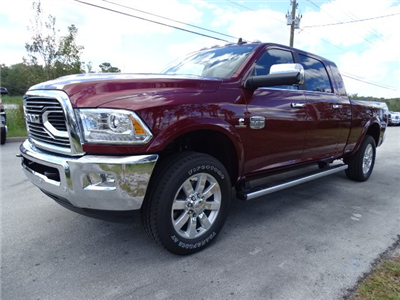 2018 Ram 2500 Mega Cab 4x4, Pickup #R18079 - photo 1