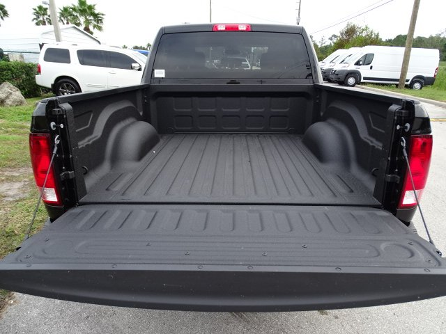 2018 Ram 1500 Crew Cab, Pickup #R18099 - photo 12