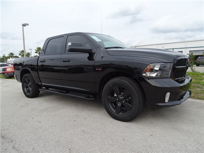 2018 Ram 1500 Crew Cab 4x2,  Pickup #R18099 - photo 3