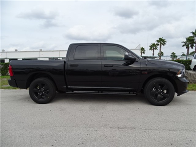 2018 Ram 1500 Crew Cab, Pickup #R18099 - photo 5