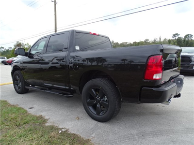2018 Ram 1500 Crew Cab 4x2,  Pickup #R18099 - photo 2