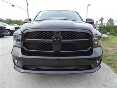 2018 Ram 1500 Crew Cab, Pickup #R18099 - photo 8